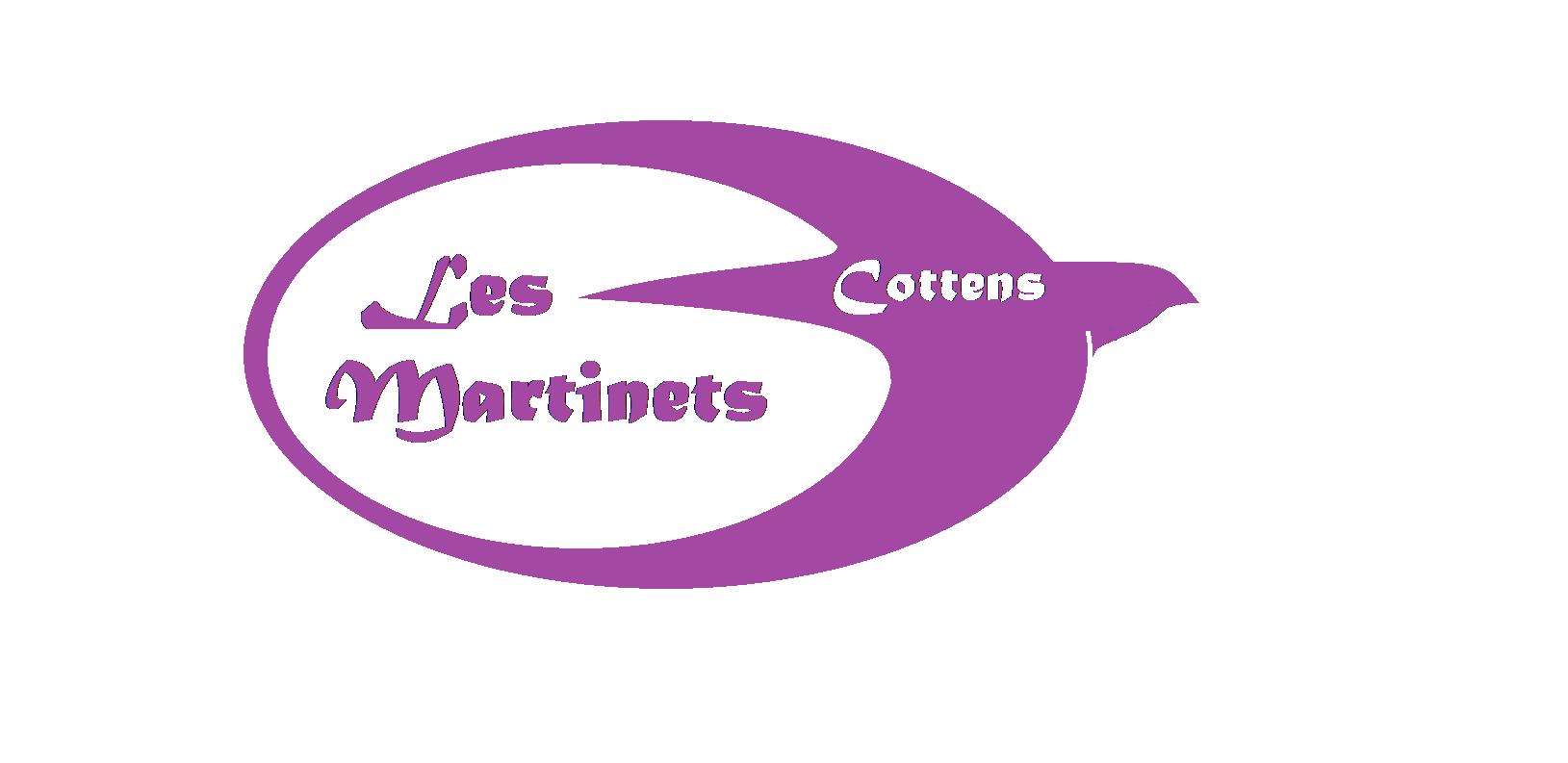 Les Martinets de Cottens